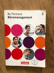 Be Partners - Büromanagement - Ausgabe 3