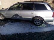 Audi A4 B5 Schlachtfest
