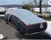 Hagelschutz Abdeckung Garage