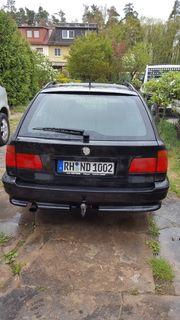 BMW 523i Kombi
