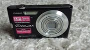 Casio Exilim EX-7250 Digitalkamera NEU