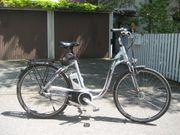 E-Bike KTM Severo Akku 432