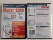 Aldi Steuer CD 2020 Neu