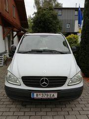 Mercedes Benz Vito 111 Cdi