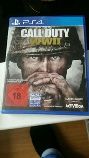 ps4 spiele call of duty