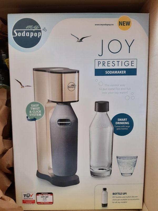 Sodapop-Set Joy Prestige