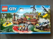 lego city 60068 Banditenversteck