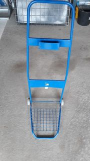Ikea Sackkarre