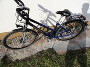 28 Trekking Fahrrad