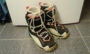 Verkaufe Salomon Snowboard Boots Gr