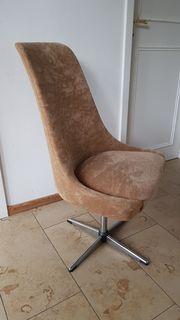 5 Sessel von Arne Jacobsen