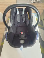 Babyschale Babyautositz Maxi-Cosi CabrioFix