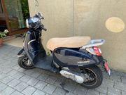 Moped Memory Beeline