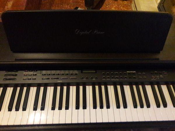 Klavier Kawai KSP10