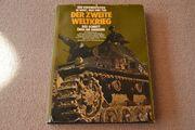 Verkaufe zwei Bücher Der zweite Weltkrieg