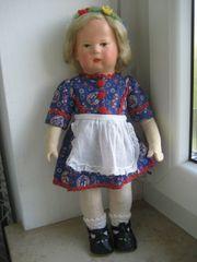 Käthe Kruse Puppe 85 Jahre