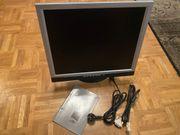 Monitor TFT LCD GNR TS900h