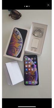 iPhone XS Max 64gb neu