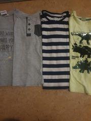 Junge T Shirt 104
