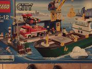 Lego 4645 City Hafen