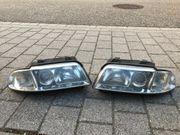 Audi A4 Xenon-Scheinwerfe