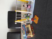 Playmobil-Schiffschaukel und mehr
