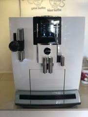 Jura J6 Kaffeevollautomat