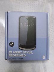 Motorola Gleam GSM 900 1800
