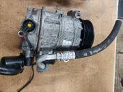 Klimakompressor Mercedes-Benz W203 Kompressor A0012305511