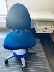 Moll Schreibtisch Moll Stuhl