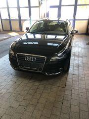 Zu verkaufen Audi A4 Kombi