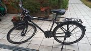 Herren-Fahrrad Bicycles EXT 500 SL