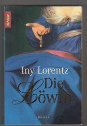 Die Löwin Iny Lorentz NEU