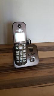 Panasonic Telefon Telefonanlage und AB