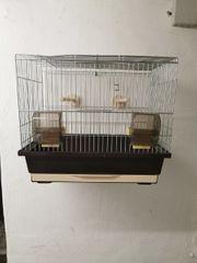 Vogel Käfig Zuchtkäfig Kanarien Käfig
