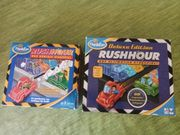 Rushhour Stau Spiel das geniale