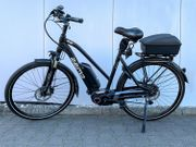 ZEMO ZE-11 Sport Damen E-Bike