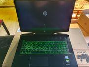 HP Gaming Laptop 17-cd 1641ng