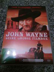 DVDs John Wayne