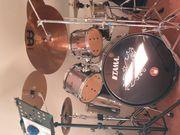 Drumset Tama Imperialstar