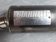 Auspuffendtopf Gianelli G 2194 e3