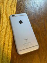 Apple iPhone 6S 64GB Speicher