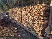 Fichten Brennholz 1m lang
