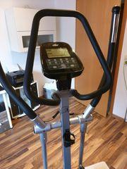 Crosstrainer Power X6