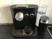 Nespresso Expert milk Krupps kaffekapsel
