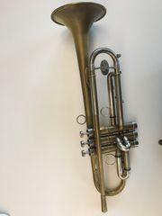 B-Trompete DH-Brass spezielle Optik TOP