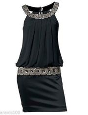 Designer Kleid Carry Allen bei