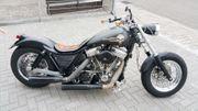 Harley FXRT