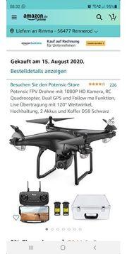 Drohne Neu