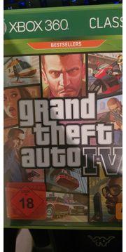 Grand Theft Auto IV für